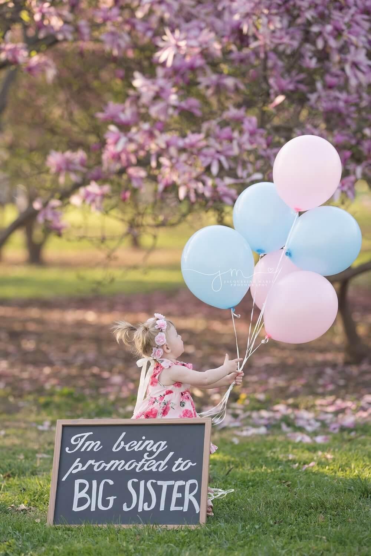 Zwangerschap aankondigen ouders