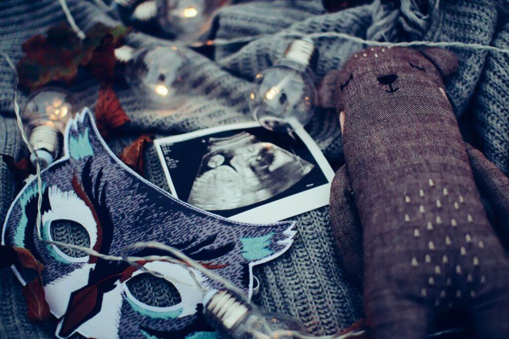 Eerste weken zwangerschap